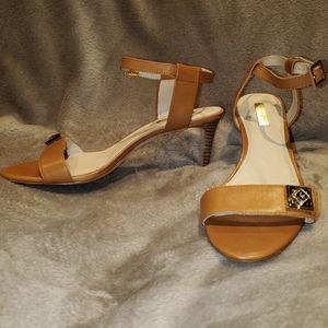 Louise et cie brown Heels